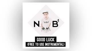 Video NB - Good Luck (Free to use instrumental) download MP3, 3GP, MP4, WEBM, AVI, FLV Desember 2017