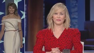 Chelsea Handler Under Scrutiny For