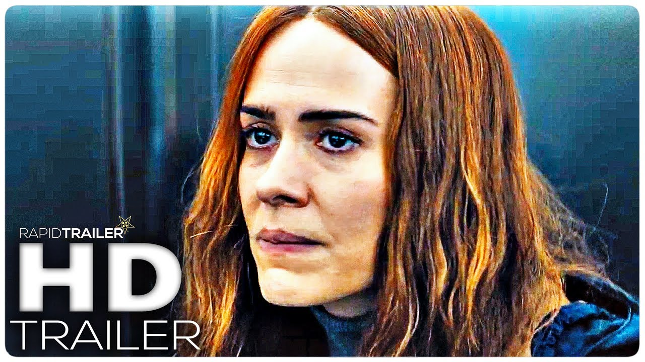 RUN Official Trailer #2 (2020) Sarah Paulson, Horror Movie HD