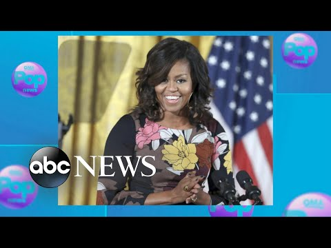 Michelle Obama to present ESPY award to the late Eunice Kennedy Shriver