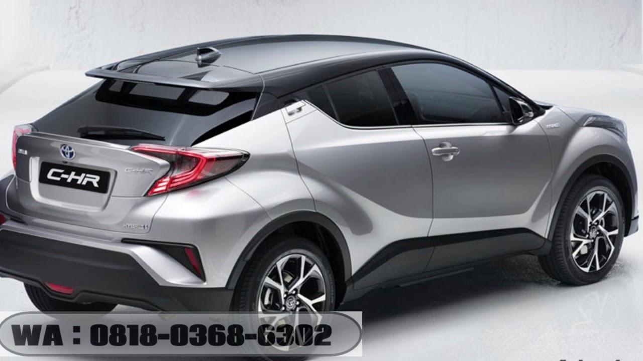 Wa 0818 0368 6302 Lombok Showroom Jual Mobil Honda Nissan Toyota
