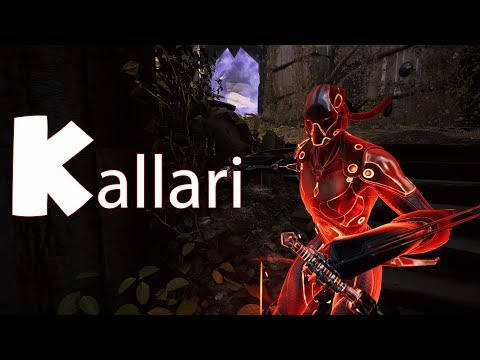 Paragon : 44v Kallari | Full Match Gameplay