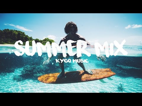 Kygo, The Chainsmokers, Ed Sheeran, Justin Bieber, Avicii, Calvin Harris Style - Summer Mix 2017