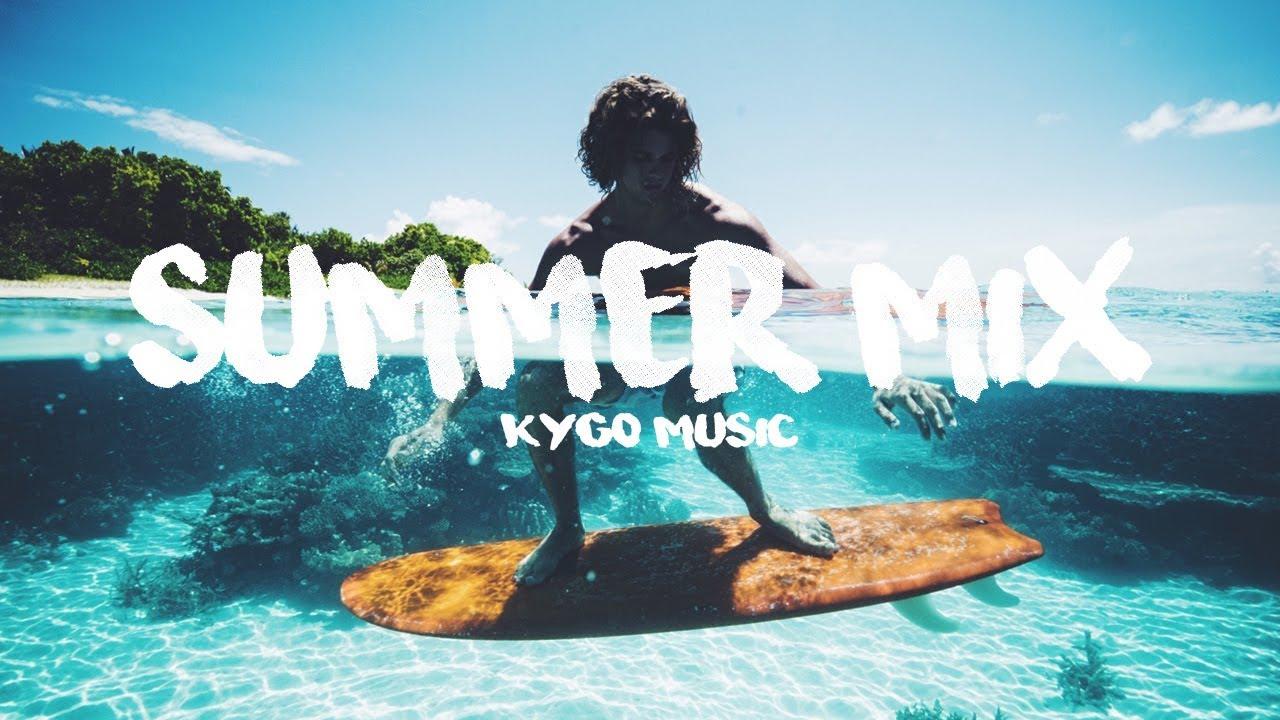 Kygo The Chainsmokers Ed Sheeran Justin Bieber Avicii Calvin Harris Style Summer Mix 2017