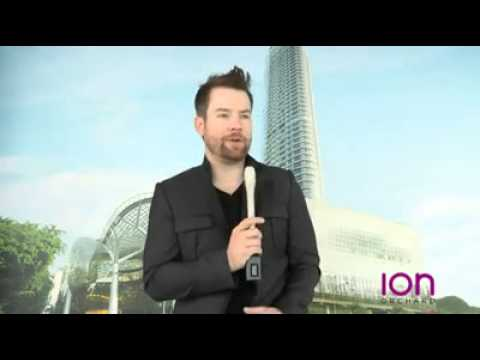 (90) INTERVIEW WITH DAVID COOK ION ORCHARD'S 3RD BIRTHDAY2