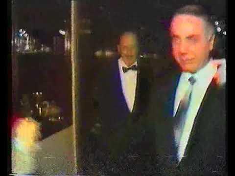 El origen del video de Sumo en una fastuosa fiesta