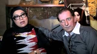 Suami Bule Fanny Bauty Berteman Baik Dengan Mark Sungkar