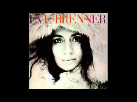 Eve Brenner  Memories