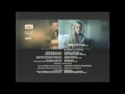 Flightplan 2005 End Credits Amc 2014 Youtube