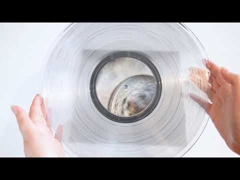 Emptyset - 'Blossoms' Clear Vinyl Unboxing Mp3