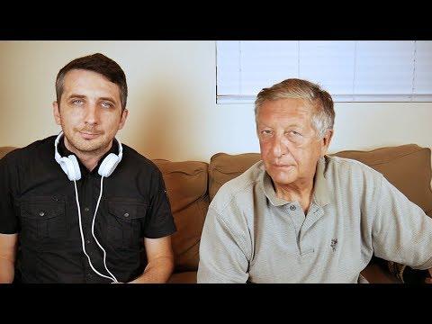 Интервью: Константин Боровой. Разговор об иммиграции и  политике в России и США.