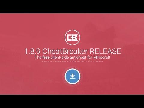 1 8 Cheatbreaker Client Release for Bedwars - 2 Mods, 2x FPS