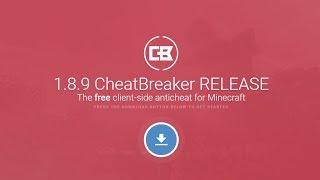 1.8 Cheatbreaker Client Release for Bedwars - 2 Mods, 2x FPS