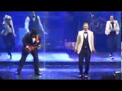 Justin Timberlake - &39;My Love&39; - Barclays Center - Brooklyn NY - 11613