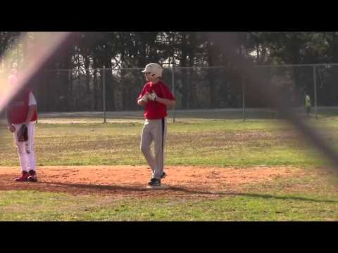 Dodge County Middle School 8, Toombs County 3
