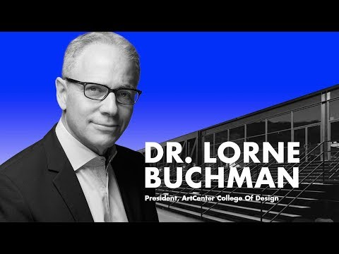 What Keeps Dr. Buchman (ArtCenter President) Up At Night