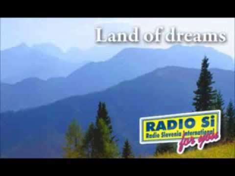 Land of Dreams - Theo Karoumenos, a Frenchman in Slovenia