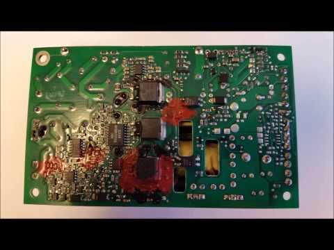 Avanti Power repairs Ltd, Model: XL160-8
