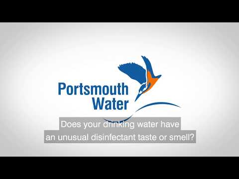 Water Quality | Portsmouth Water