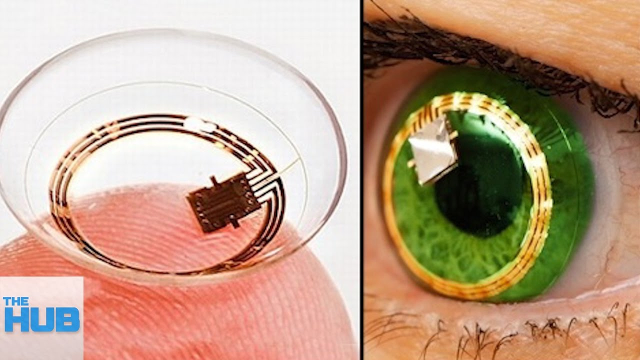 10 Gadgets You Won't Believe Are Real