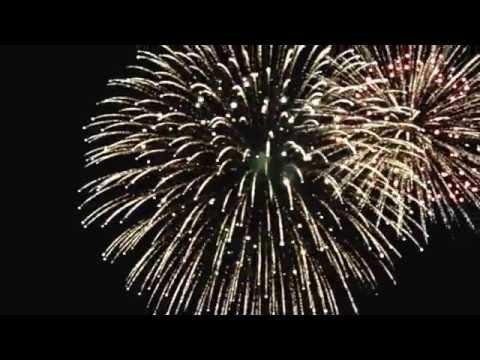 Superior, WI 2016 fireworks