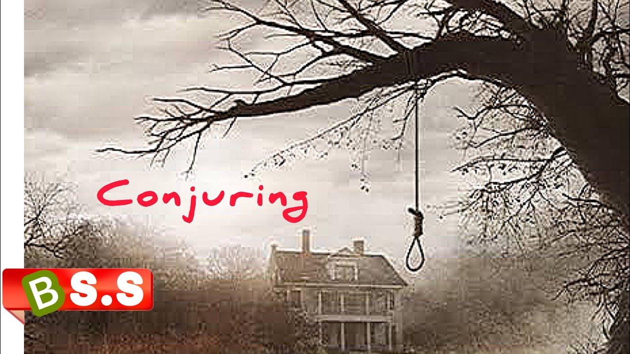 Download The Conjuring / एक सच्ची घटना जो आपके होश उड़ा देगी