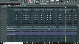 Fefe- 6ix9ine ft. Nicki Minaj FLP FL Studio Remake (FREE FLP DOWNLOAD)
