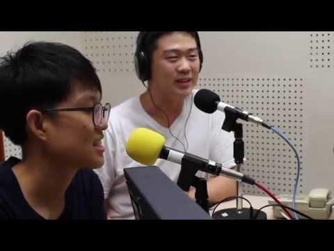 Radio Taiwan International 2016 Intern Reflection|中央電台實習心得