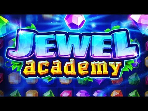 Jewel Academy Full Gameplay Walkthrough