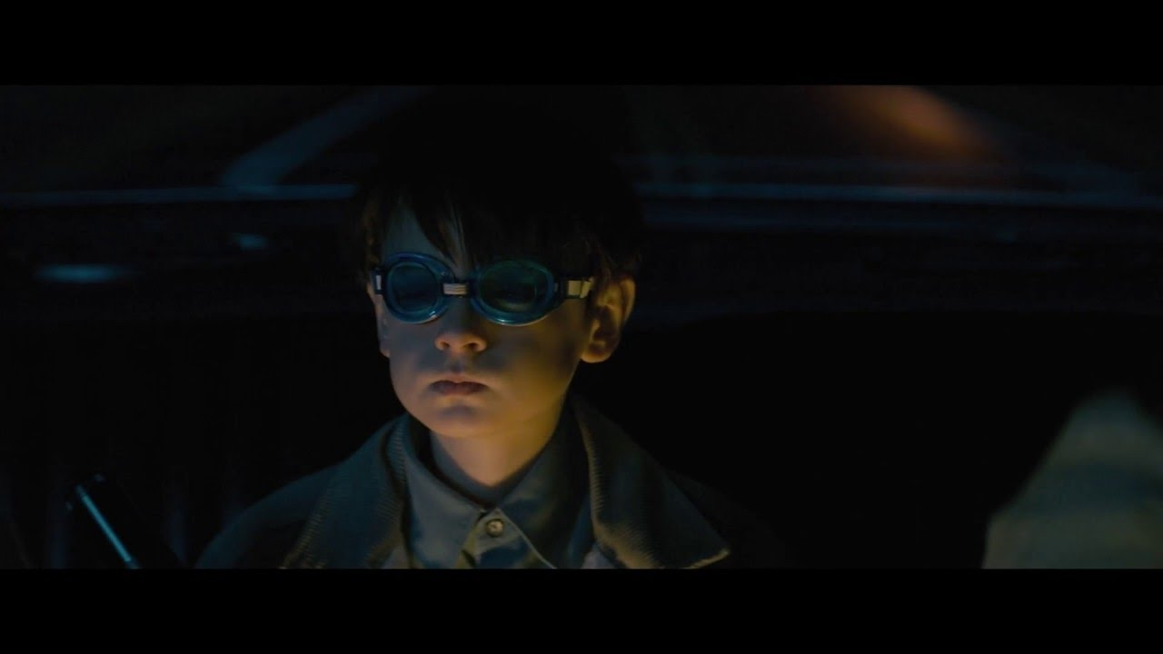 Download MIDNIGHT SPECIAL - OFFICIAL SHORT TRAILER [HD]