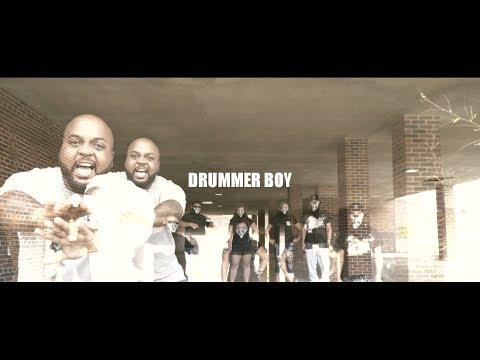Skitzo - Drummer Boy ft Bukshot [Official Music Video]