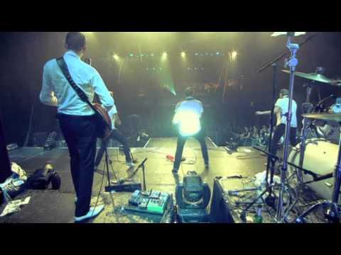 The Baseballs - Umbrella (live from Strings 'n' Stripes)