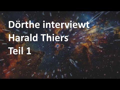 Dörte Interviewt Harald Thiers Teil 1 • 09.01.2020