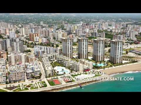 Erdemli/Mersin A city to invest in.