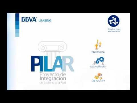 BBVA Leasing + UDEE, Junta Nacional de Oficinas