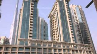 Nice 2Br In Boulevard Central 2 With Fountain And Partial Burj View