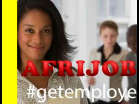 Afrijobs - Jobs South Africa