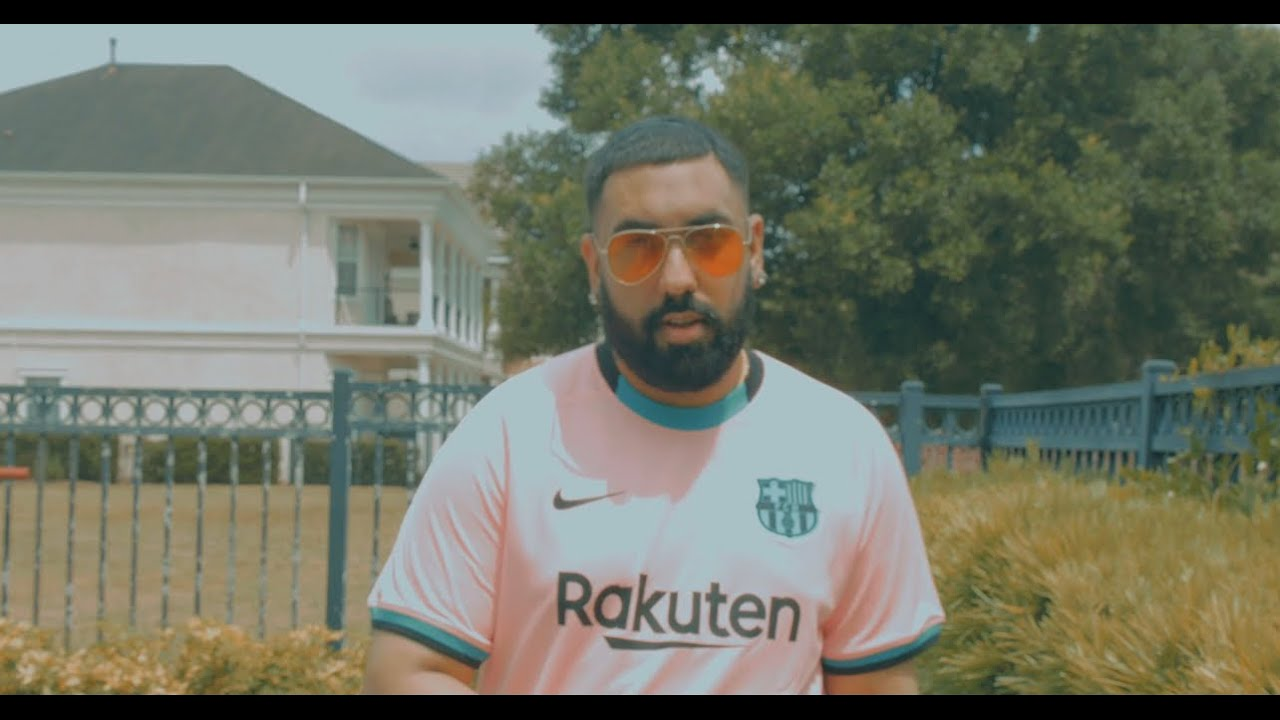 Download Sal Houdini - Messy (Official Video)