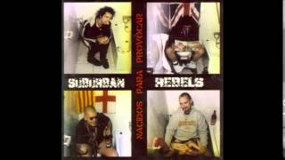 Suburban Rebels - Soldados de asfalto