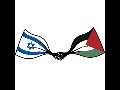 The Israeli-Palestinian Peace Agreement?