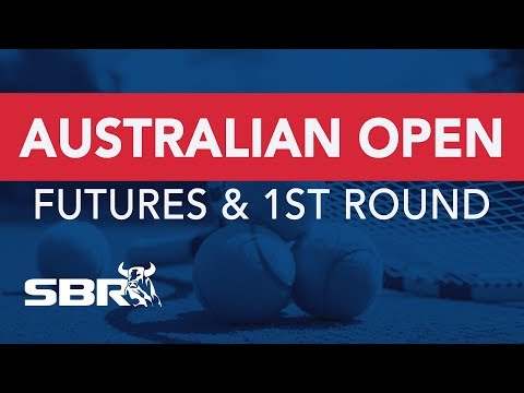 2020 Australian Open Preview For Upcoming Matches Futures Best Bets Odds Analysis Predictions
