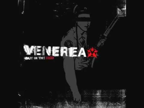 Venerea - Out In The Red(full album)