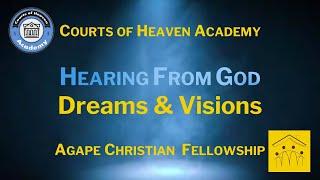 H7: Dreams & Vision