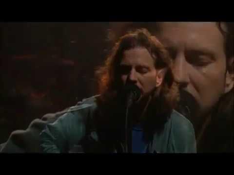 Pearl Jam VH1 Storytellers