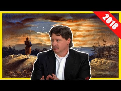 Mark Taylor: Military Tribunals & Latest Trump Prophecies | October 2018