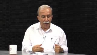 Hanefi Avcı ile 15 Temmuz darbe girişimi üzerine söyleşi
