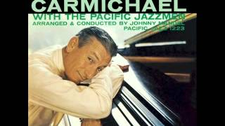 Horgy Carmichael with Johnny Mandel Orchestra - New Orleans