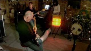 David Gilmour and Rick Wright - Barn Jam 121