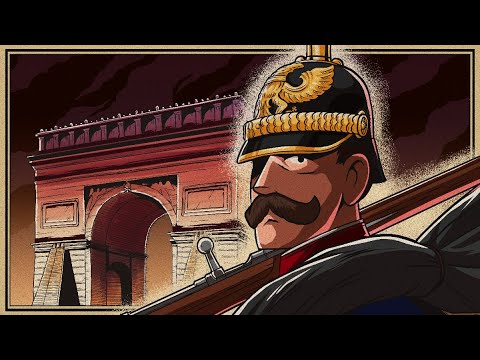How Prussia Ended The French Empire: Franco-Prussian War | Animated History