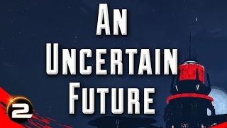 An Uncertain Future (2/17/2015) - PlanetSide 2 Gameplay